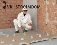 Как прикрепить гипсокартон к стене без профиля быстро и надежно