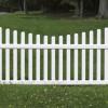 Какой забор выбрать для ограждения участка?