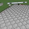 Тротуарная плитка. Укладка в картинках