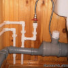 Монтаж системы канализации в частном доме