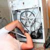 Стиральная машина: поиск неисправности и ремонт