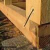 Методы и способы соединения деревянных деталей