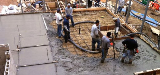 Что нужно знать о бетоне — полезные советы