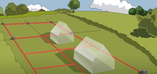 Как провести межевание земельного участка