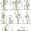 Мебель для бани и сауны своими руками — как сделать полки, скамьи и стулья