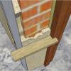 Как сделать откосы на дверях