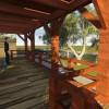 Проект загородного дома «Фахверк» — немецкая изысканность