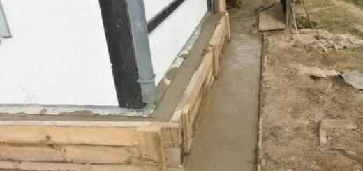 Полезные советы — Как остановить образование трещин в стенах дома