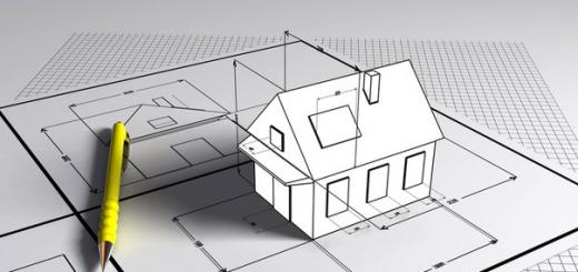 Малоэтажное строительство в России. Обзор основных требований и нормативных положений.