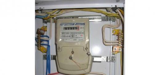 Электрика в квартире, техника, электрические работы